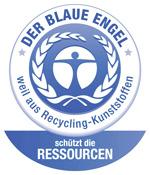 Blauer Engel – OMM Kunststofftechnik