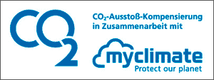 co2 myclimate logo – OMM Kunststofftechnik